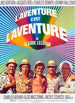1972-AVENTURE-C'EST-L'AVENTURE