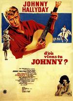 1963-D-ou-viens-tu-Johnny