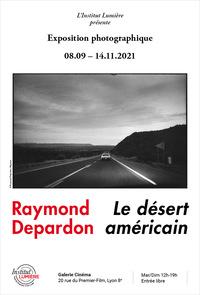 Aff Expo Depardon Sept21