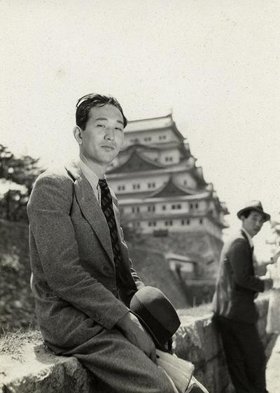 Kurosawa Naruse