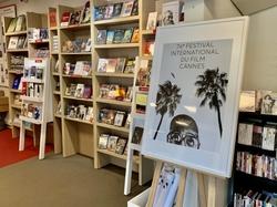 Librairie Cannes Spike Lee