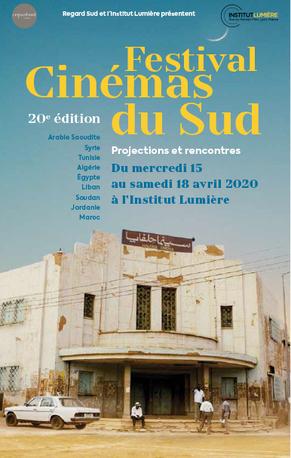 Tract Cinemas Du Sud 2020 1