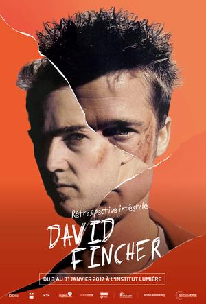Affiche DavidFincher