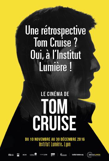 Affiche TomCruise