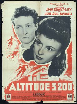 Altitude-3200