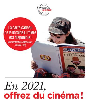 CarteCadeau 2021 HD