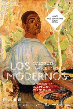 Affiches-Los-Modernos-Pecheur