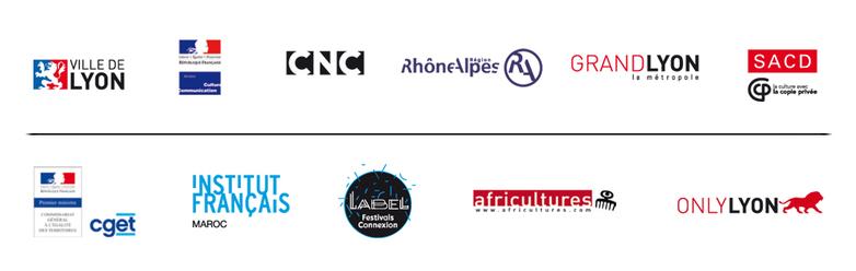 Logo CDS 2016