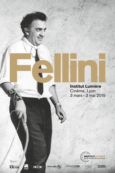 Fellini_Affiche