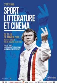 festival Sport, Littérature et Cinéma 2016