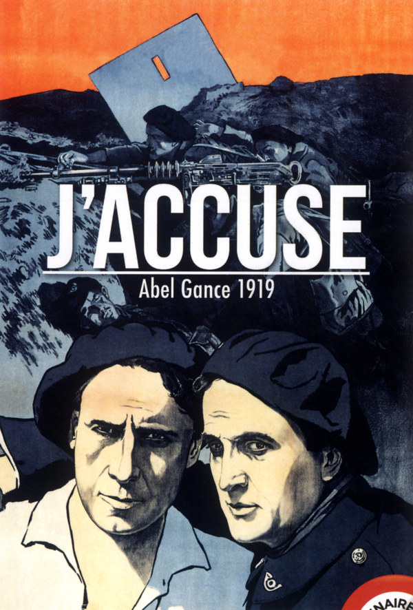 Affiche J Accuse
