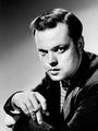 Orson Welles - Portrait