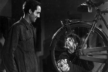 Voleur-de-bicyclette