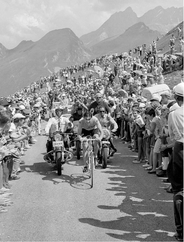 Eddy Merckx Tour De France