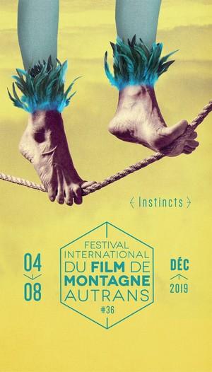 Festival International Du Film De Montagne Autrans