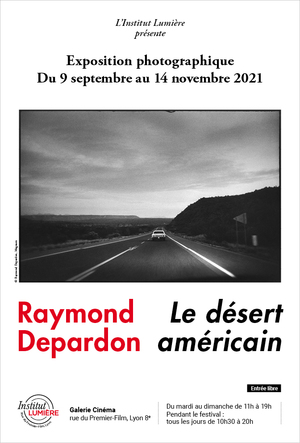 2M2 AFF Expo Depardon