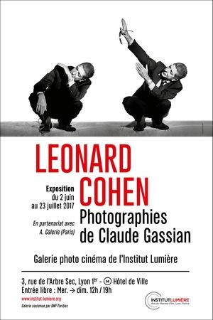 Cohen 40x60