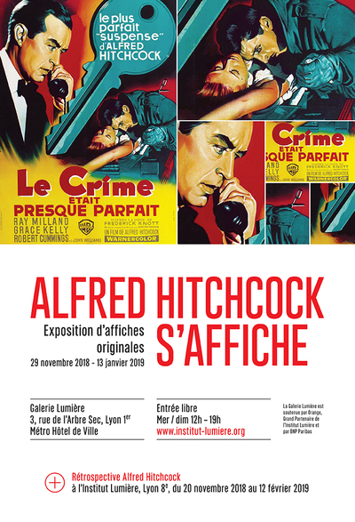 Hitchcock Galerie