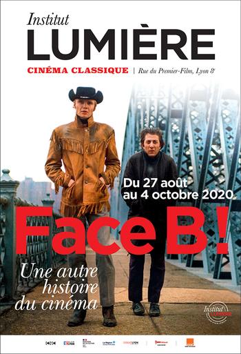 IL FACE B Affiche 2M2