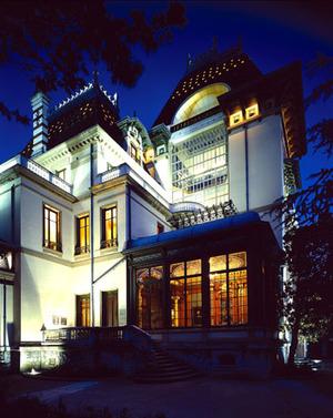 villa-nuit