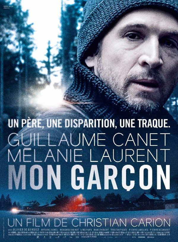 Mon Garcon