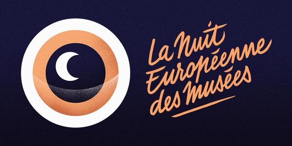 Publication Twitter Nuit Europeenne Des Musees 2019