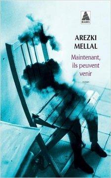 Roman De Arezik Mellal