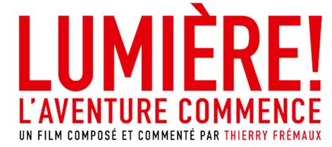 Titre Lumiere L Aventure Commence