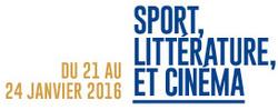Sport, Littérature et Cinéma 2016