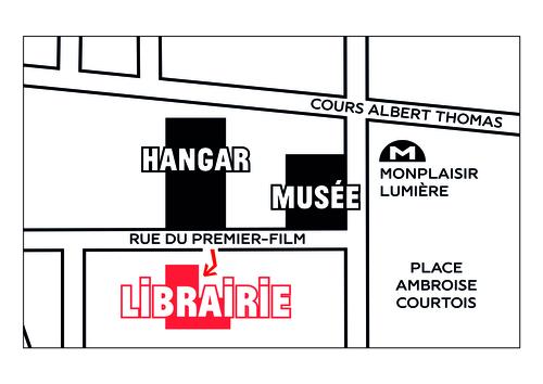 Plan Librairie