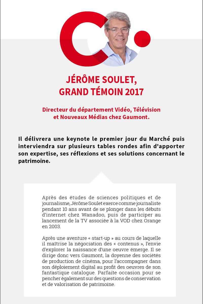 MIFC 2017 : GRAND TEMOIN, TEMPS FORTS, OFFRES DE VISIBILITES...