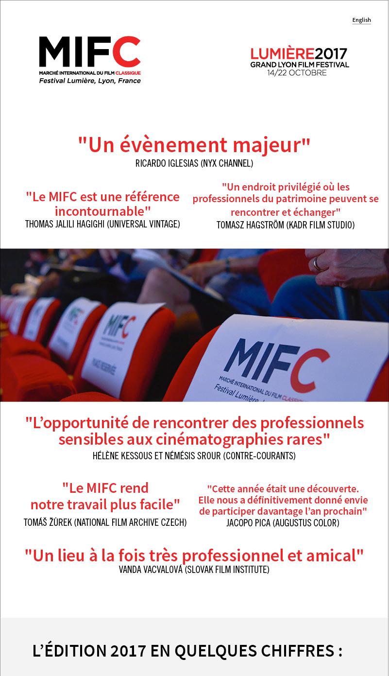 Retour sur la 5ème édition du MIFC