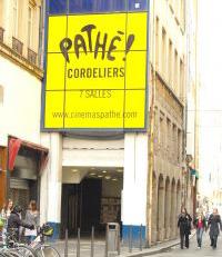 Pathé cordeliers