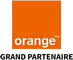 Orange Grandpartenaire Logo