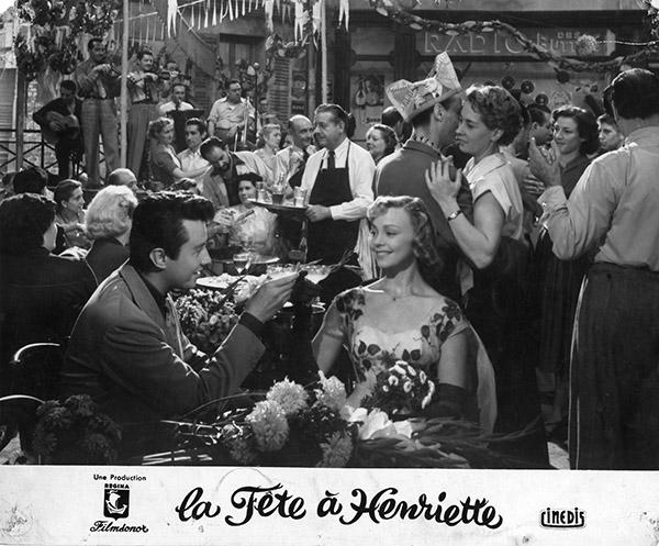 Fete-à-Henriette