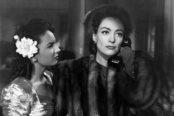 Roman De Mildred Pierce Cc