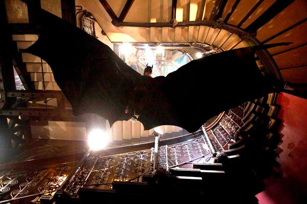 Batman begins manifestations - Telecharger batman begins ...