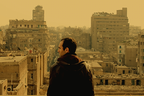 Last Days City