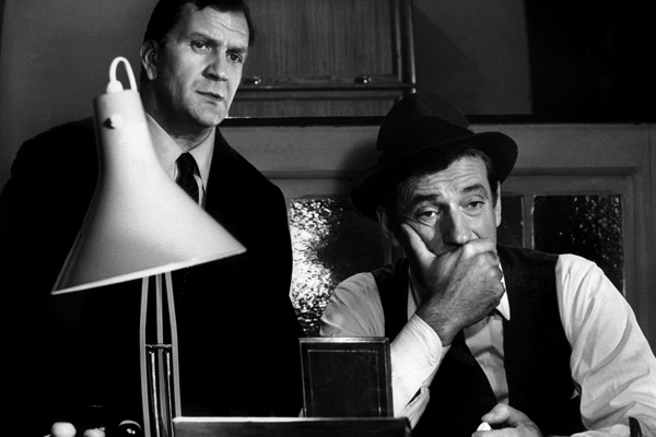 Compartiment tueurs (1965)