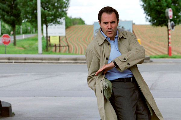 Le Couperet (2005)