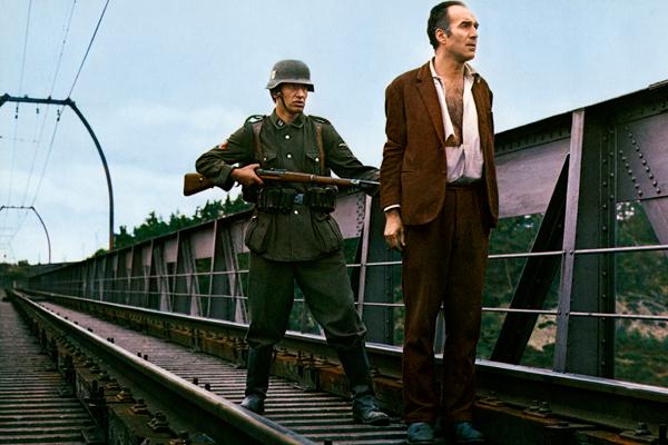 Un homme de trop (1967)
