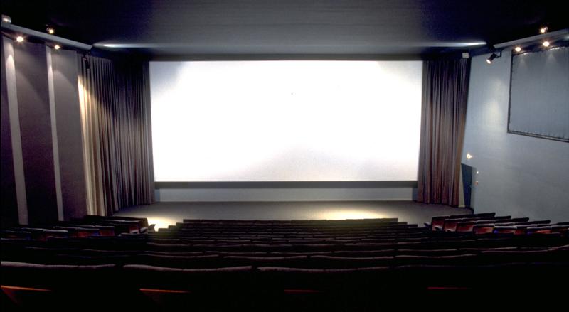 D coration salle de cinema lyon 19 strasbourg salle for Salle de bain moderne lyon