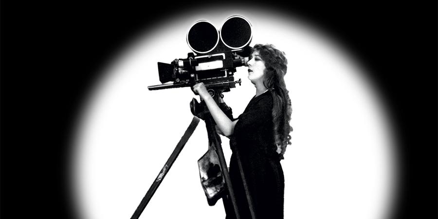 CinemaMuet Aff Un Soir Au Temps Du Cinema Muet
