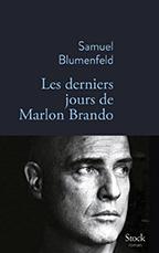 Les Derniers Jours De Marlon Brando Blumenfeld