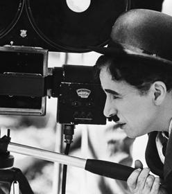Charlie-Chaplin-filming-2