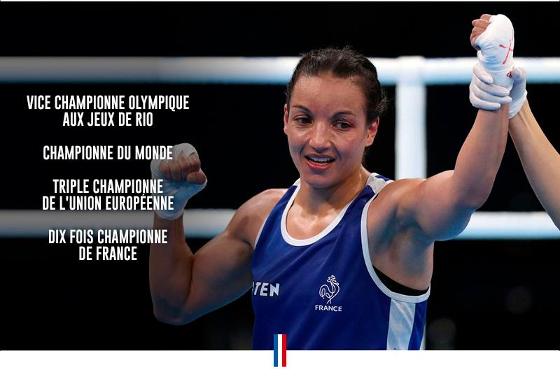 Sarah Ourahmoune 4
